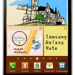 samsung galaxy note repair