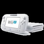 Wii U White